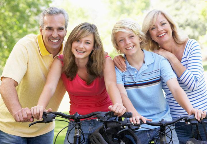 رفتار با نوجوانان - قدرت تشویق