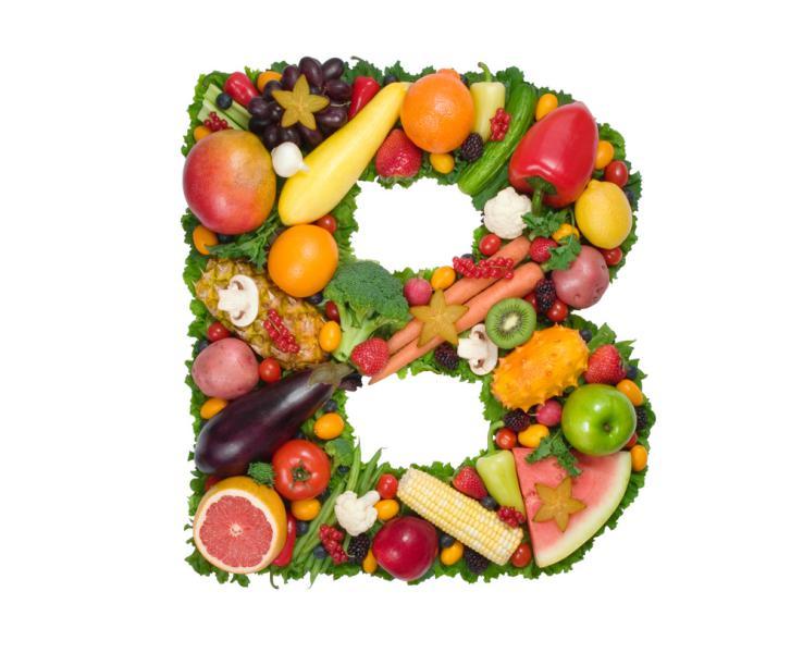 ویتامین ب - افزایش تمرکز