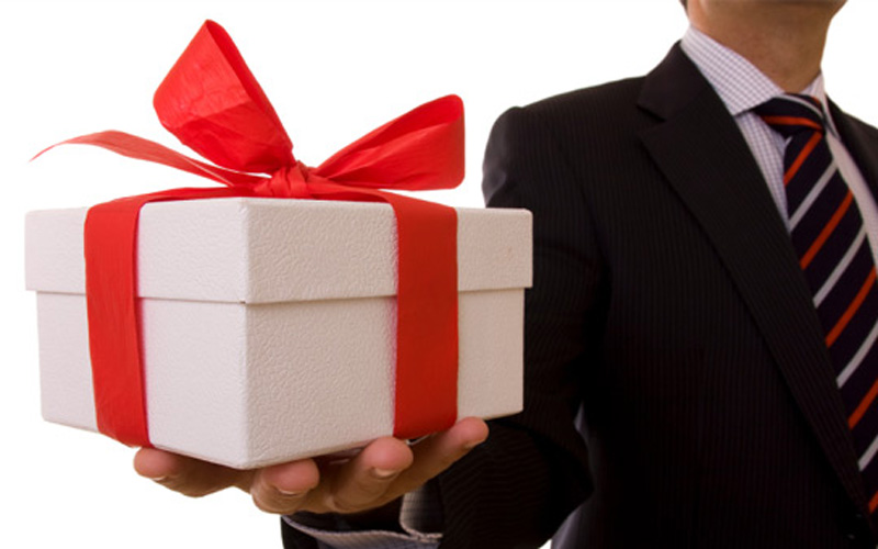 فرستادن هدیه برای تولد - خدمات پس از فروش