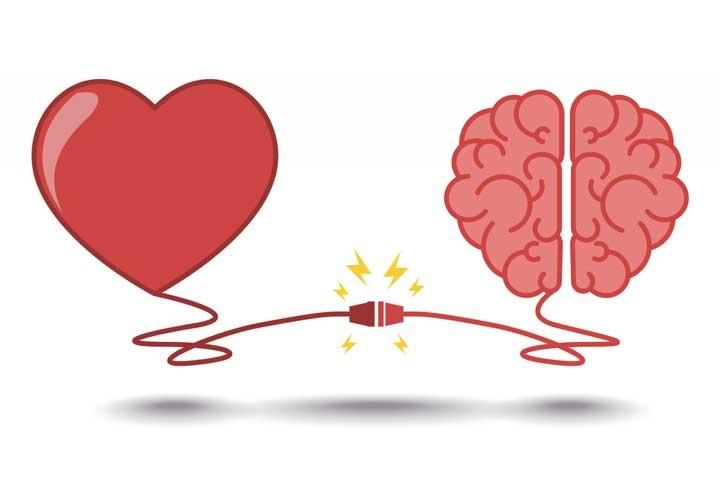 جلوگیری از حمله قلبی با مثبت اندیشی