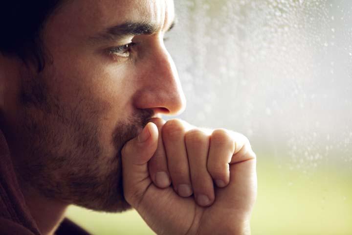 فقدان و حرمان از عوامل ایجاد استرس