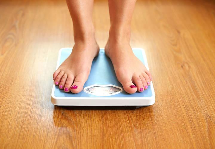 میزان کاهش وزن با مصرف زنجبیل - لاغری و زنجبیل