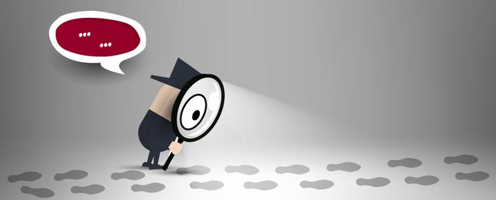 پیگیری نقطه ای در برنامه وفاداری مشتریان