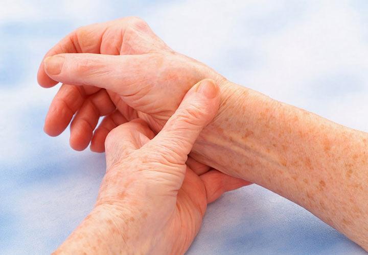 علت ضعف ناگهانی بدن - تب رماتیسمی