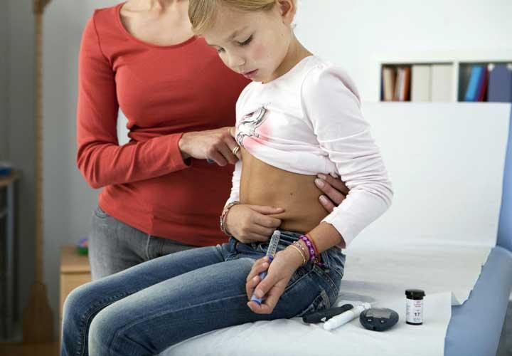 مضرات نوشابه - اختلال هورمونی - دیابت