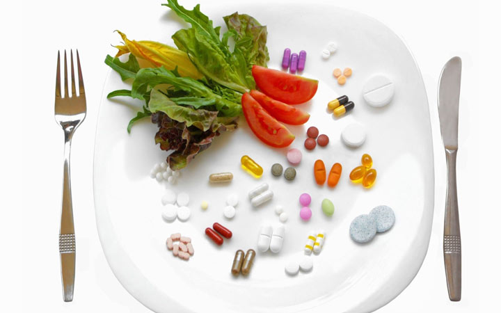 باید مطمئن باشید محصول مورد نظر همان تأثیری را دارد که مدعی آن است - مکمل های غذایی