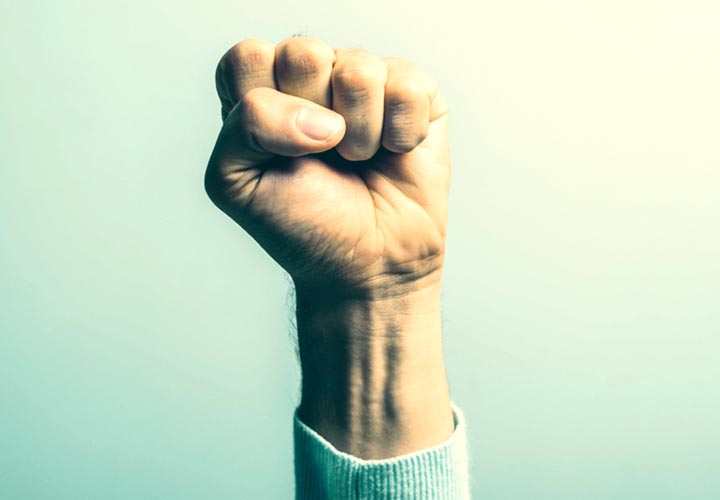 چگونه انگیزه پیدا کنیم - با ترس هایتان رو به رو شوید