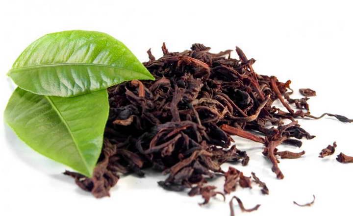 برای درمان استرس چای سبز بنوشید