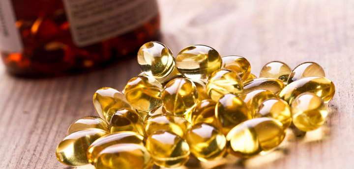 برای درمان استرس امگا ۳ مصرف کنید