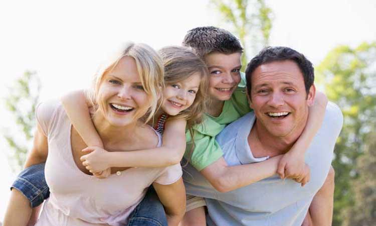 مواد لازم برای داشتن یک زندگی خوب - خانواده و نزدیکان