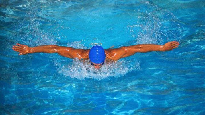 اشتباه شناگران مبتدی - تناسب اندام با شنا