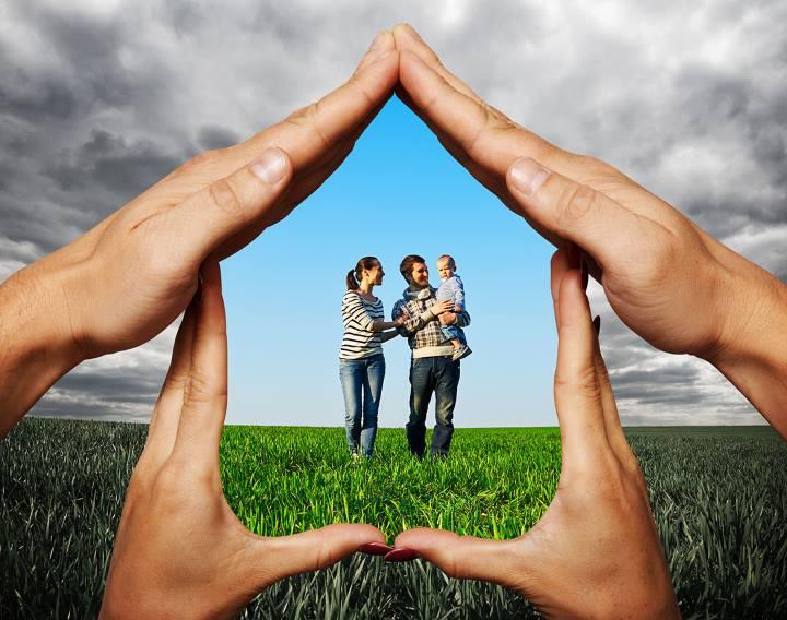 بیمه عمر چیست - پوشش بیمه تمام عمر