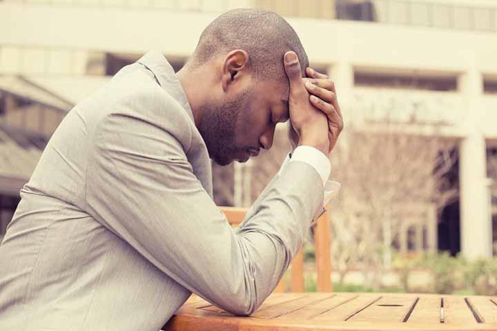 فشار اجتماع از عوامل استرس بر اقلیت ها است