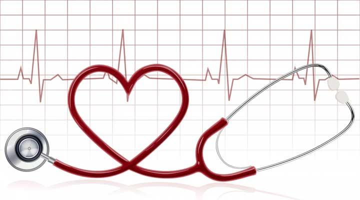 علائم سکته قلبی - ضربان نامنظم قلب خود را چک کنید