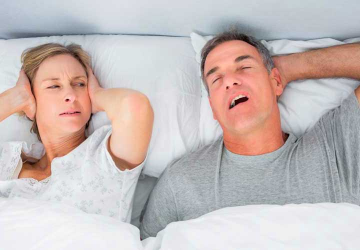 وقفه تنفسی در خواب - جلوگیری از حمله قلبی