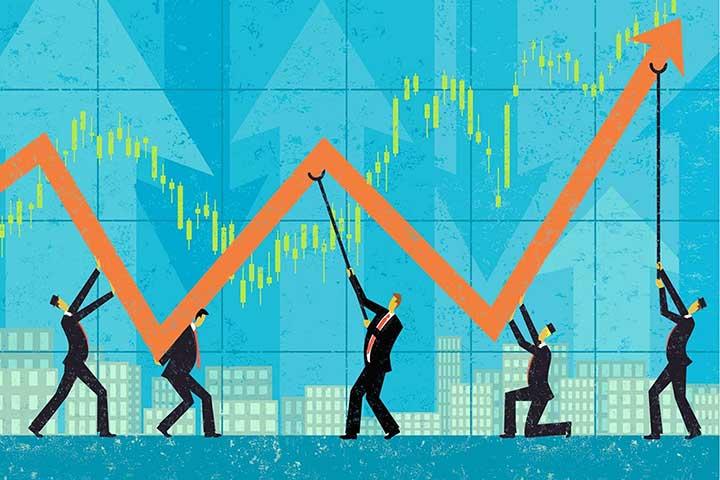 جفت و جور کردن سبد سهام