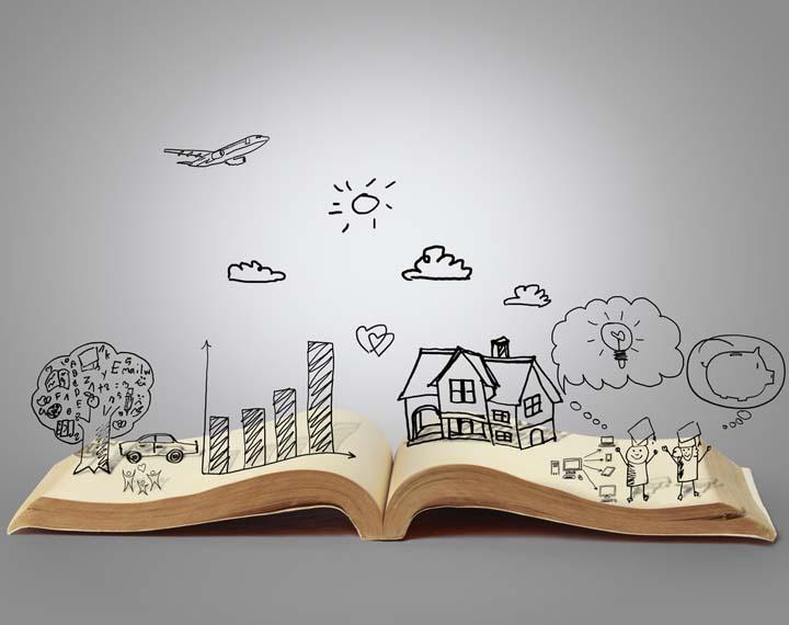 پیگیری داستان کسب و کار در نگارش بیانیه ماموریت سازمان