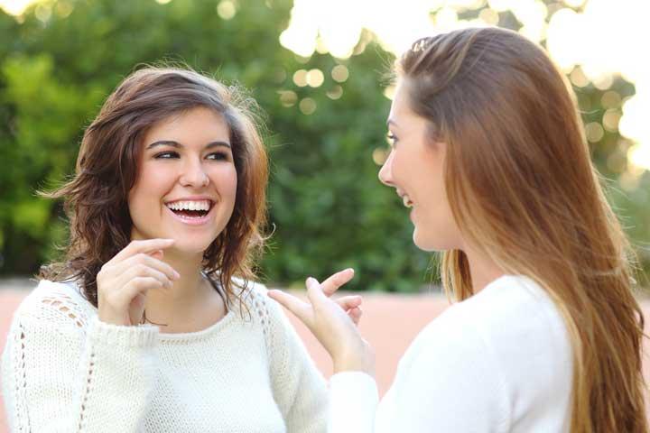 پرهیز از استفاده از عبارات سلب مسئولیت اعتماد به نفس را بالا می برد