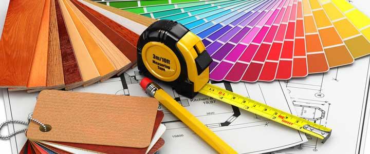 چگونه انگیزه پیدا کنیم - استفاده از رنگ ها