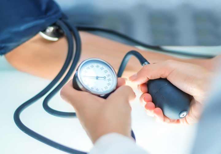 دستگاه فشار خون - علائم پایین بودن فشار خون