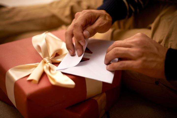 برای همدردی با دوست تان برای او هدیه بفرستید