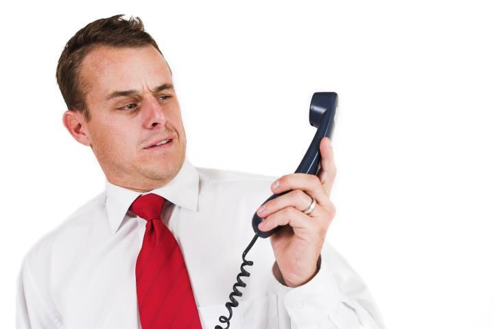 مدیریت مشتریان ناراضی - نحوه رفتار با مشتری عصبانی