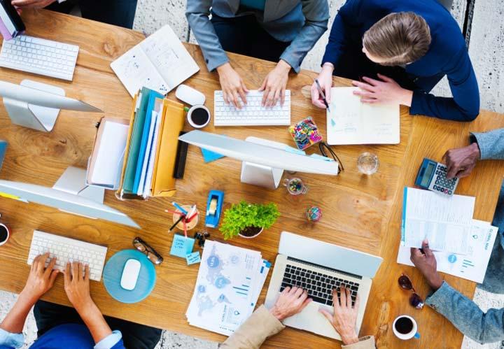حفظ فرهنگ محیط کار از وظایف مدیر منابع انسانی