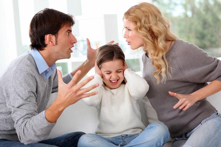 کنترل و سلطه جویی در مدیریت مالی خانواده
