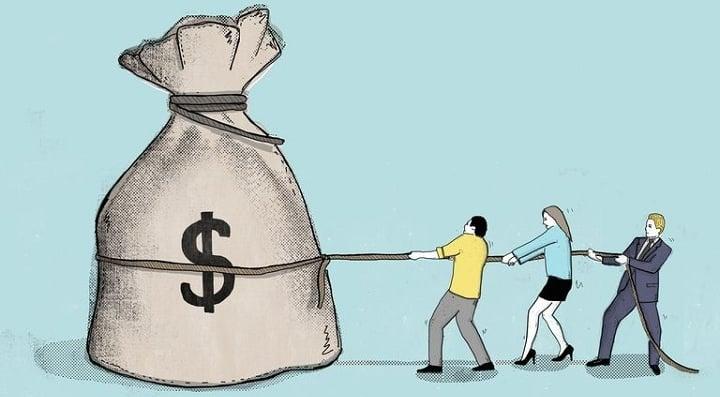 کسب و کار خانوادگی به دلیل بدهی کمتر آزادی عمل بیشتری دارند.