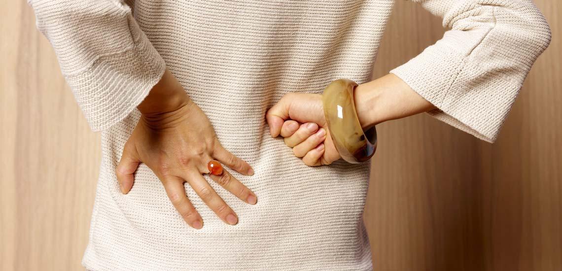 درمان سیاتیک؛ درد رگ سیاتیک را چگونه میتوان تشخیص داد؟