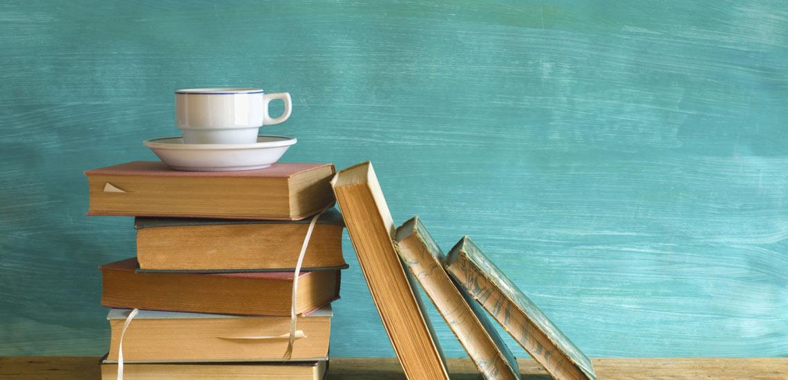 فواید کتاب؛ ۱۴ فایده منحصربهفرد کتابخوانی