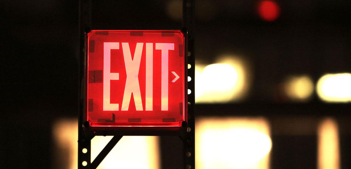 چگونه و چه زمان باید یک کارمند را اخراج کنیم؟