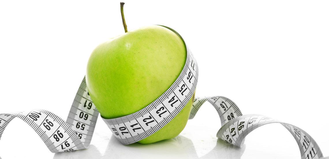 لاغری بدون رژیم و ورزش با ۱۱ روش ساده و موثر