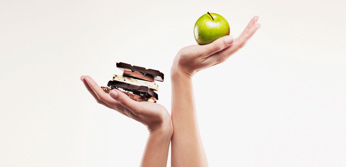 برای جلوگیری از جوش صورت چه بخوریم و چه نخوریم؟