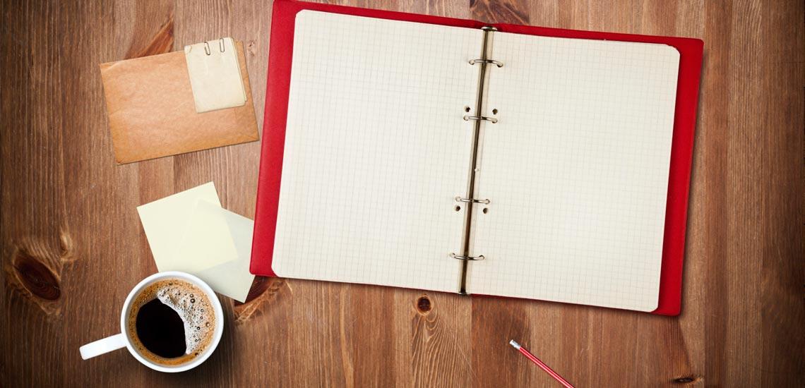 خاطره نویسی؛ نکاتی که برای ثبت زندگیتان باید بدانید