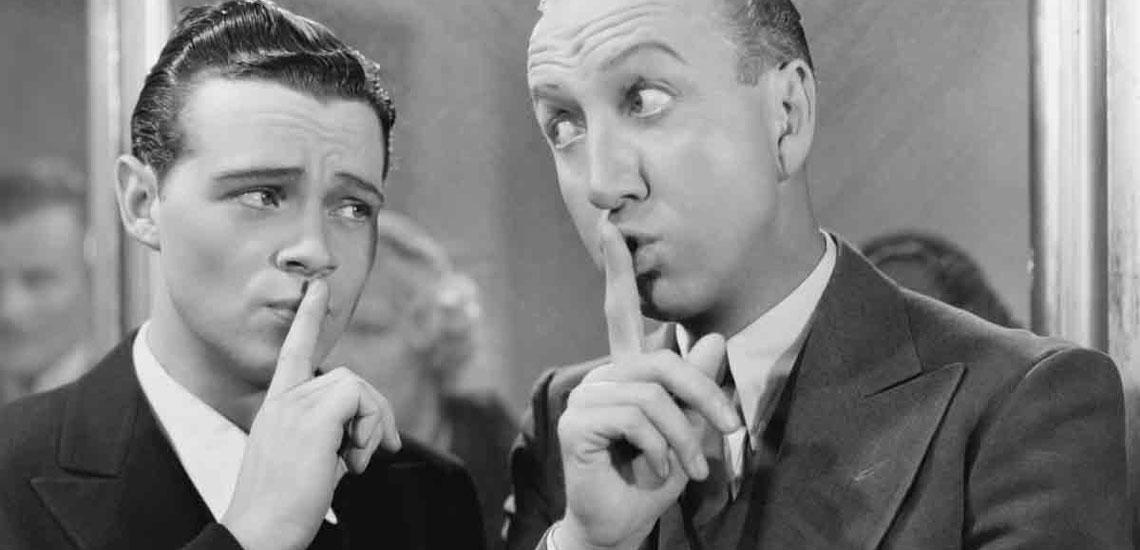 ۷ چیزی که هیچ وقت نباید به رئیستان بگویید