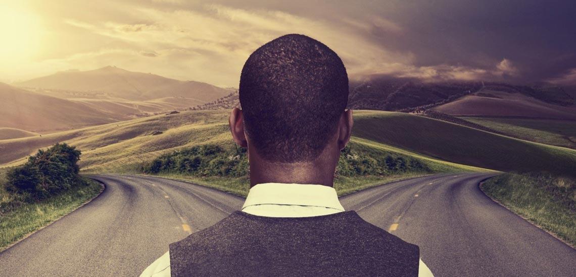 آشنایی با مراحل تصمیم گیری درست و منطقی