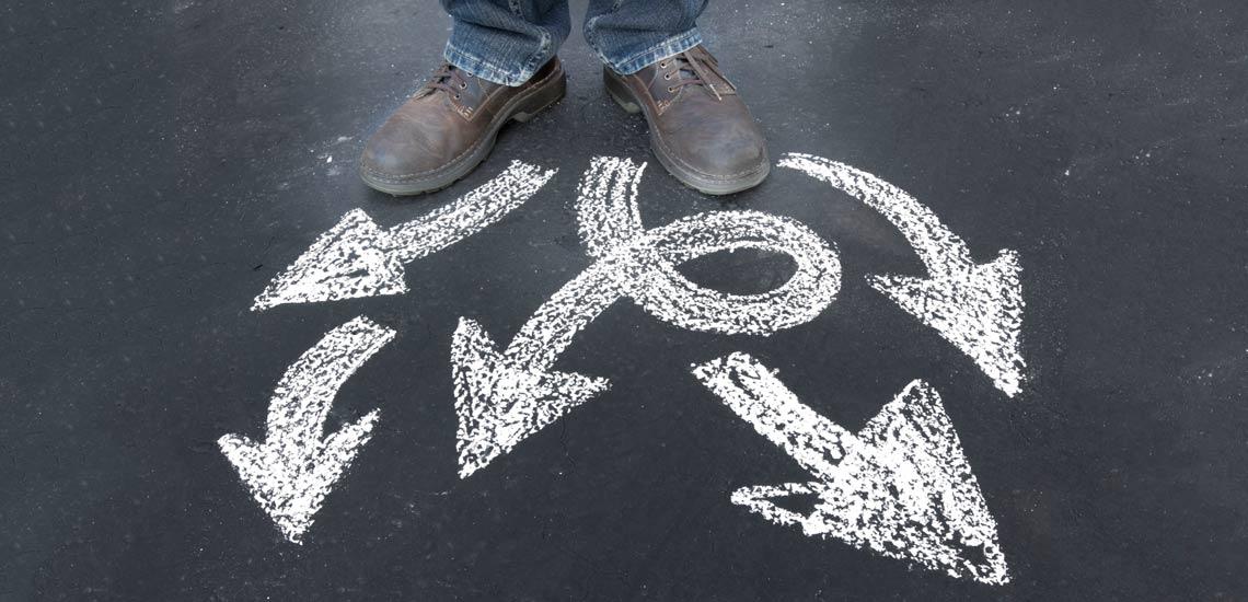 انواع تصمیم گیری؛ چگونه بهترین روش را برای خود انتخاب کنیم؟