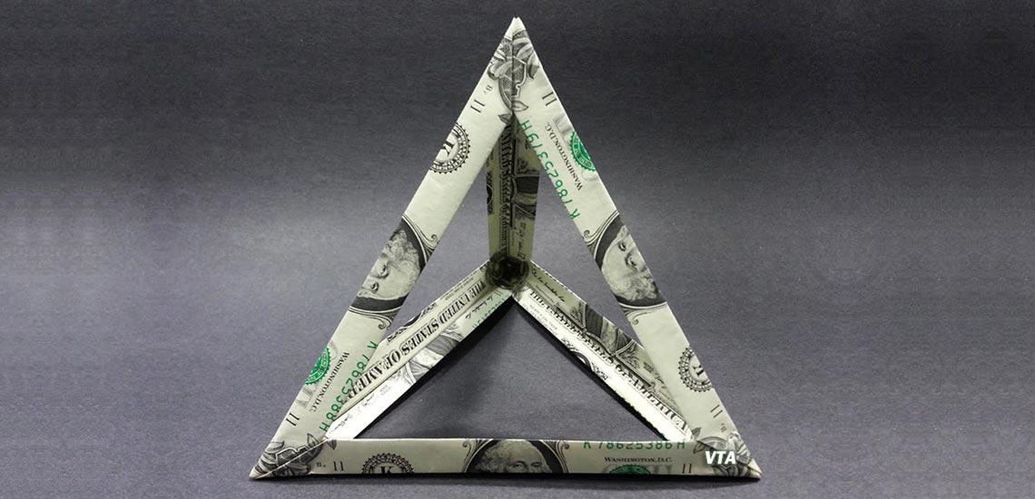 مثلث درآمدزایی مهارت چیست و چه عواملی بر آن موثرند؟