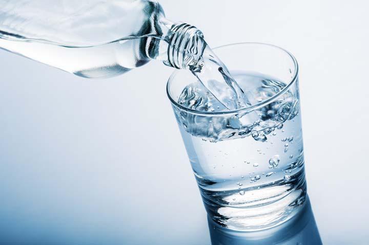 مصرف زیاد آب راهی برای پیشگیری از سرطان