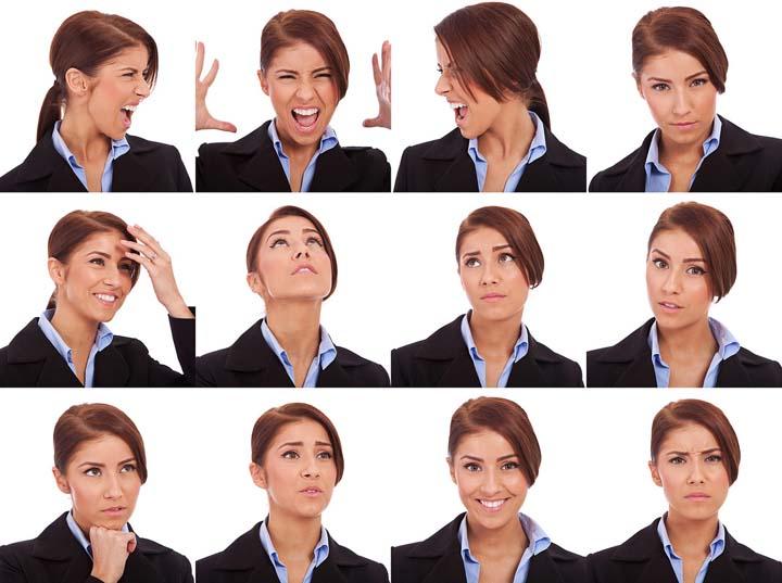 برای افزایش اعتماد به نفس ، زنان باید زبان بدنشان را بشناسند