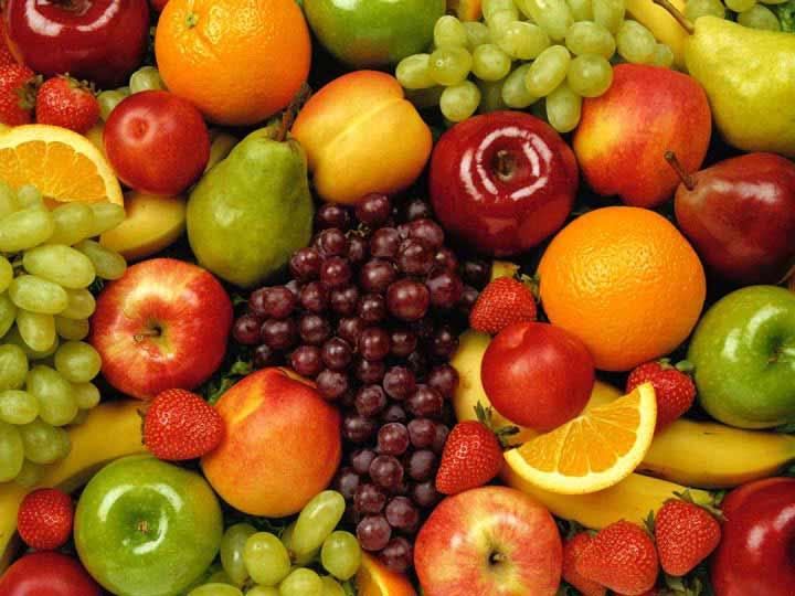 مصرف میوه - آبرسانی به پوست