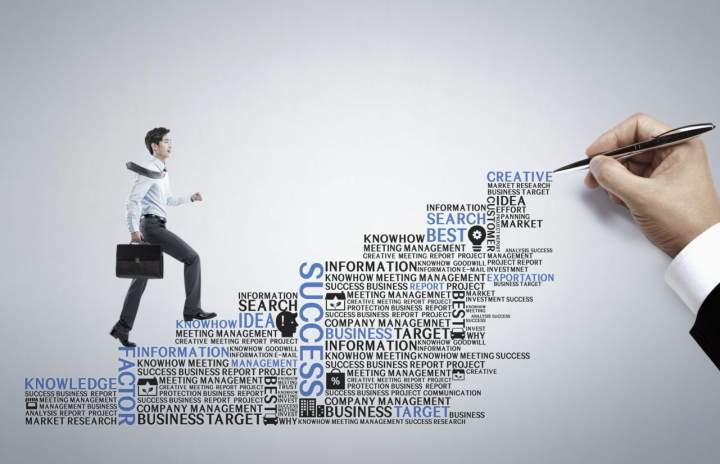 عوامل کلیدی موفقیت - تمرکز استراتژیک