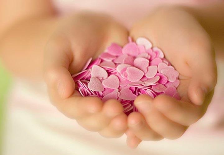 زندگی زیبا - به دیگران عشق بورزید تا عشق دریافت کنید.
