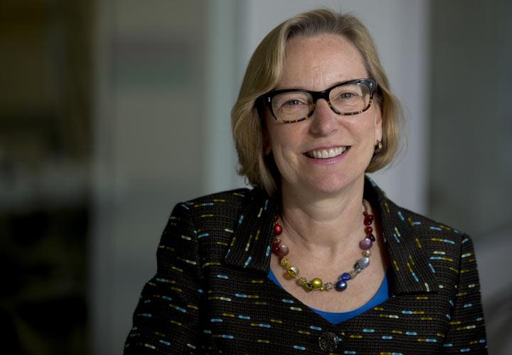 ریسک پذیری در زنان - ساندرا پیترسون