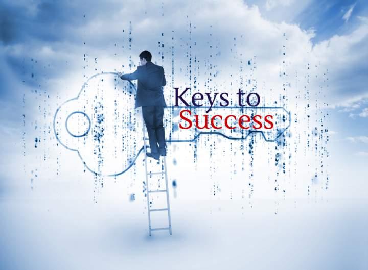 مدیریت و توسعهی کارکنان - عوامل کلیدی موفقیت