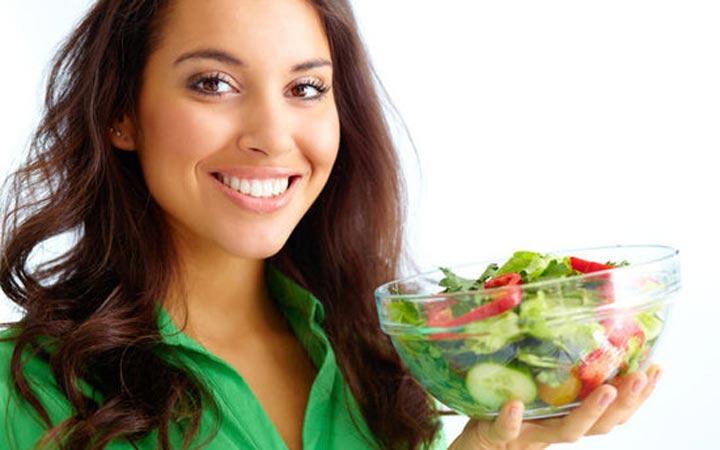 موادغذایی وجود دارند که بتوان با آنها به جنگ جوش های صورت رفت - جلوگیری از جوش صورت