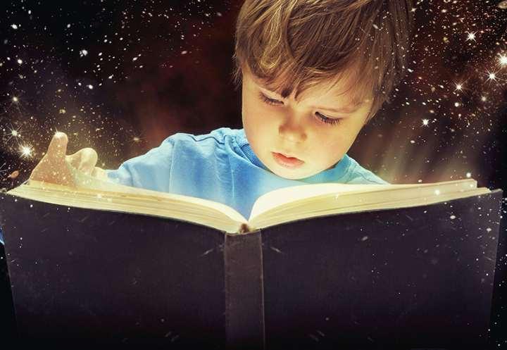 فواید کتاب - افزایش توانایی مغز