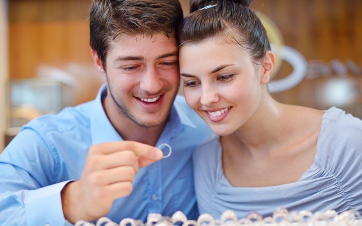 عوامل طلاق - ازدواج زودهنگام