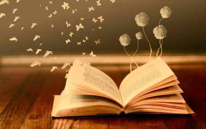 فواید کتاب - آرامش خاطر